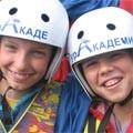 Детский отдых на Алтае, сплав для детей